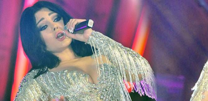 Haifa-Wehbe-Concert-Egypt-4