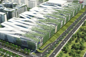 City Centre – Waterfront City Dbayeh