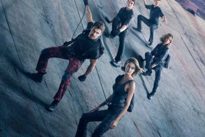 """Win Free Tickets for """"The Divergent Series: Allegiant"""" at VOX Cinemas"""