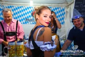 Le Carnaval de la Bière at Zouk Mikael 2016