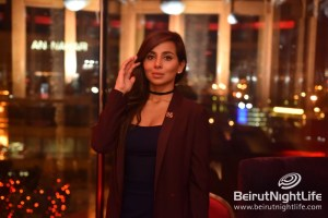 Clefs d'Or Pinning Cocktail Reception at Bar ThreeSixty – Le Gray Hotel