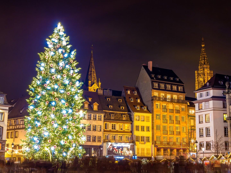 strasbourg-alsace-france