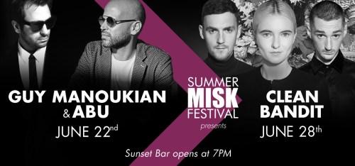 Summer Misk Festival 2018