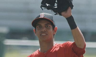 beisbol honduras dubon