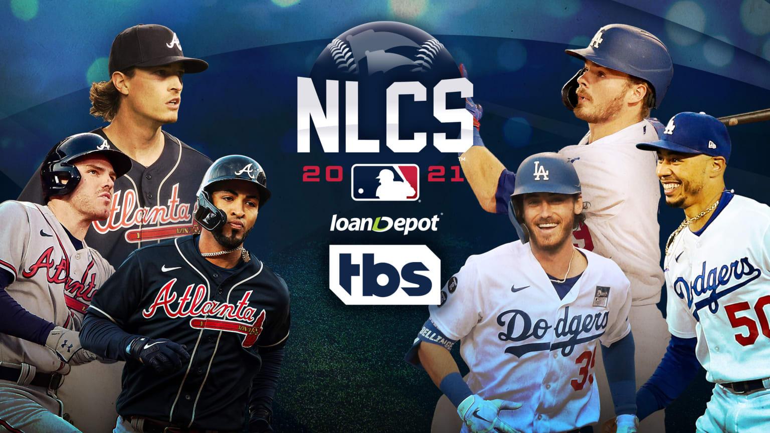 Bravos-Dodgers, SCLN J5: Todo lo esencial…