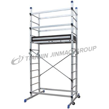 Jinmao - Aluminum scaffolding 360 CM