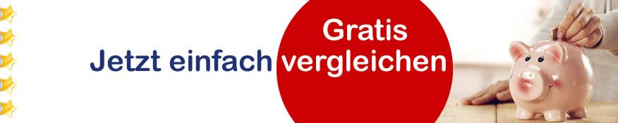 Bares Geld sparen aufBEITRAG24.de