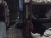 Mitt suddiga Hostel