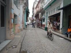 Promenad i Havanna