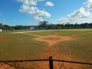 Baseball-stadion i Viñares