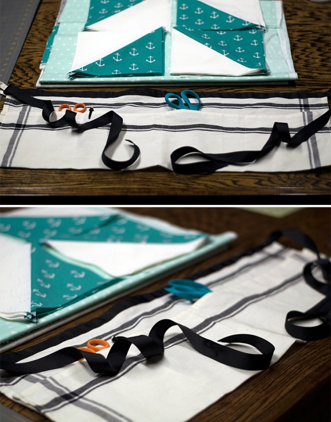 craft-apron