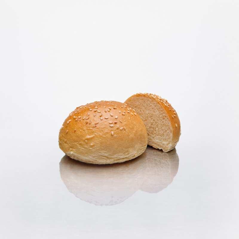 BEKABUN® Slider das perfekte Mini Burger Brötchen