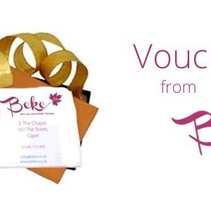 Beke Vouchers
