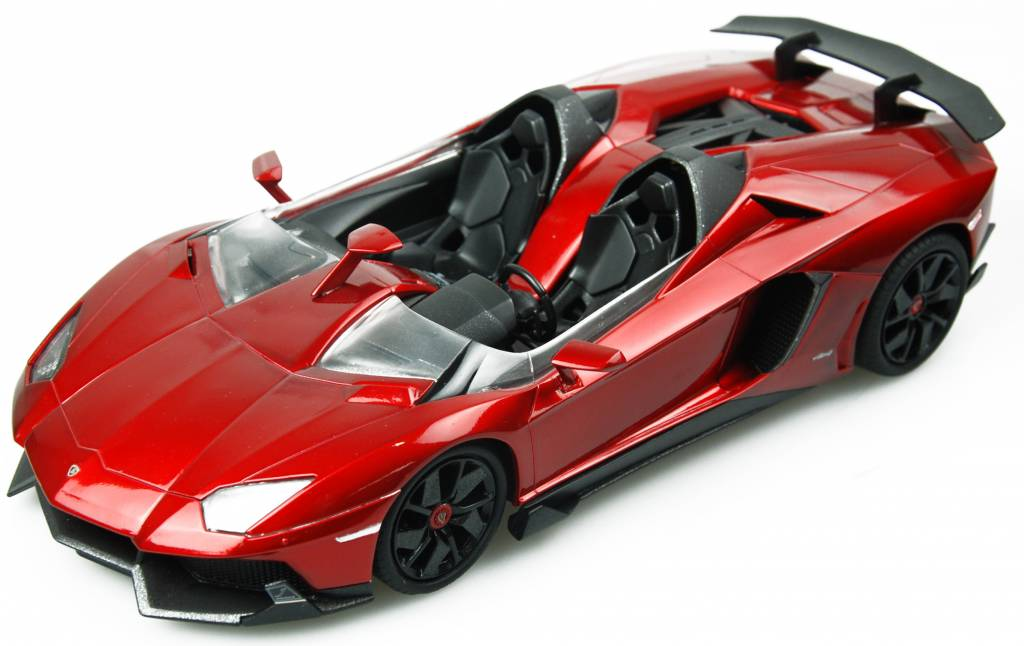 Lamborghini Aventador J Bestuurbare Auto nu verkrijgbaar