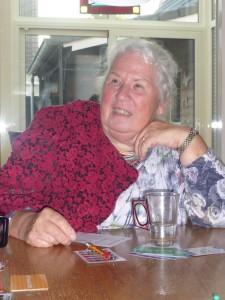 moeder Jansen