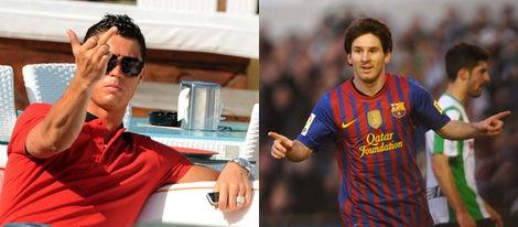 Declaraciones polémicas de Ronaldo hacia Messi