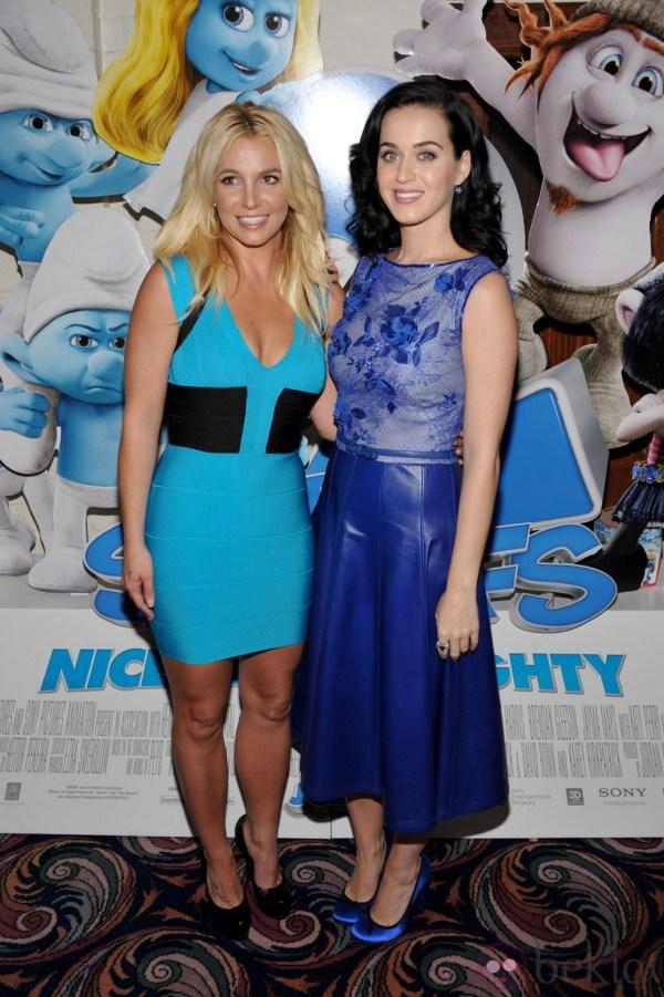 Britney Spears Katy Perry - Taringa