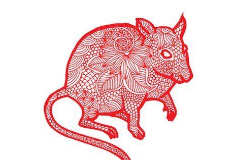 Resultado de imagen para rata horoscopo chino