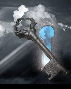 heavenly key