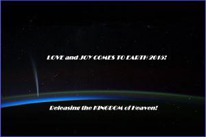 love joy released