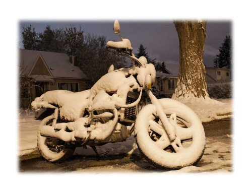 winter-motor