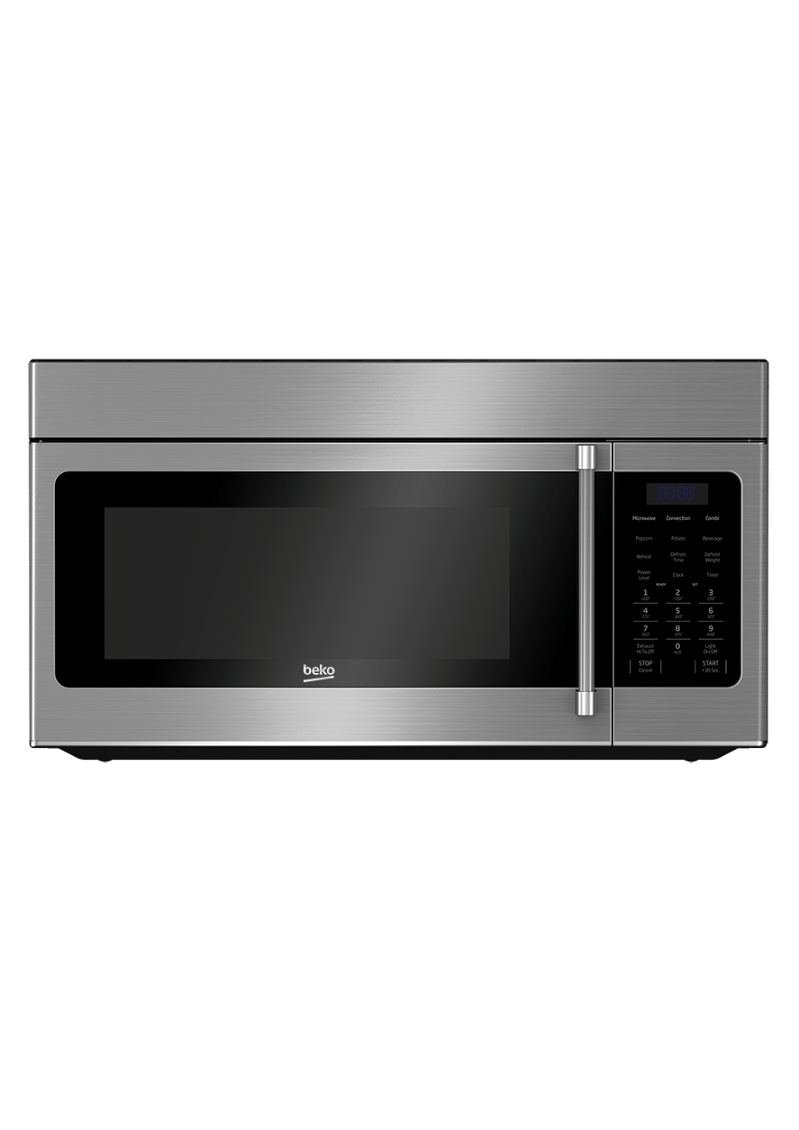 1 5 cu ft over the range microwave oven