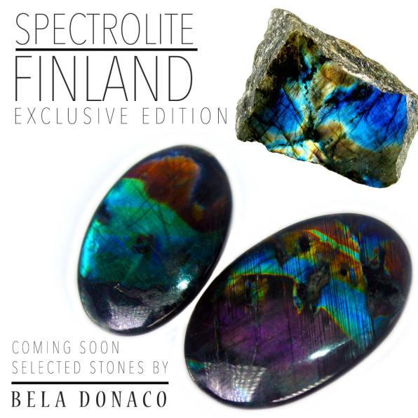 Spectrolite / Spectroliet Finland