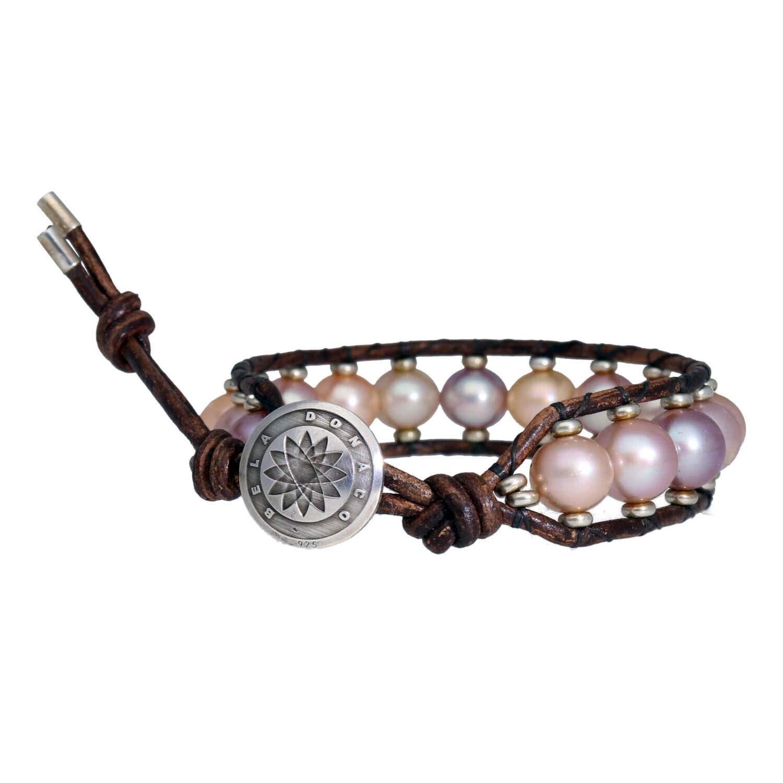 armband-supreme-classic-b8-orchid-parels-vintage-leder-sterling-zilver-1