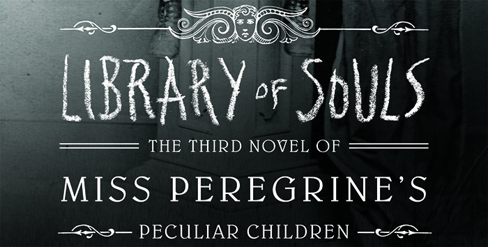 Image result for the library of souls