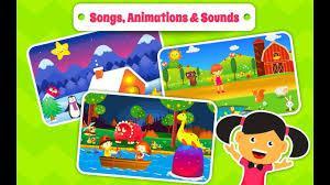 game nursey song