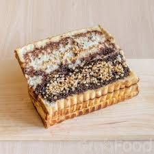 roti bakar coklat kacang
