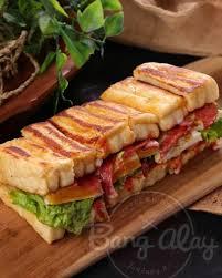 roti daging