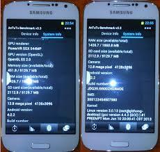 Cara Cek HP Samsung dengan melihat Spesifikasinya