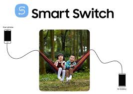 Cara Cek Hp Samsung dengan Smart Switch