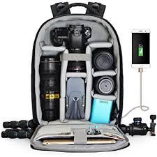 E5 Waterproof and Portable Camera Bag