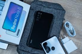 Review Xiaomi Redmi Note 8 Terbaru
