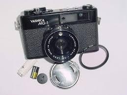 Yashica MG 1