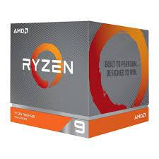 Processor AMD RYZEN 9 3900X