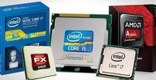 Processor Terbaik