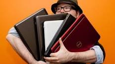 cara memilih laptop yang benar