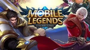cara main mobile legend di laptop