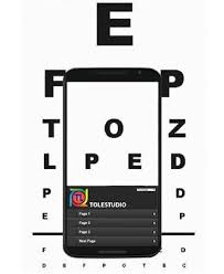 cara menghitung mata minus