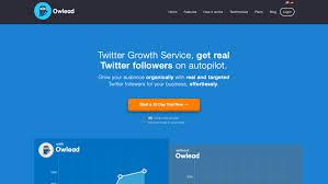 Cara Meningkatkan Followers Twitter dengan Owlead