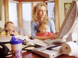 usaha kecil kecilan ibu rumah tangga