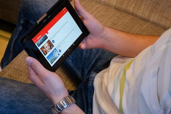 Cara Mengatasi Youtube Terjadi Kesalahan ID Pemutaran