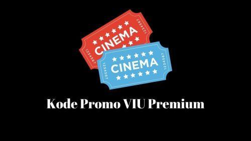 kode promo viu premium