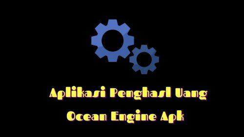 ocean engine apk