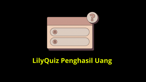 LilyQuiz Penghasil Uang