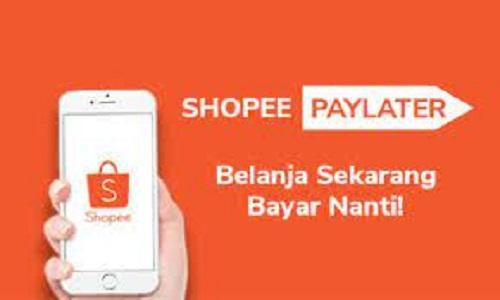 cara mengaktifkan shopee paylater untuk pengguna baru