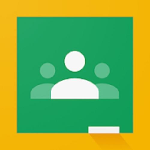 cara keluar dari google classroom